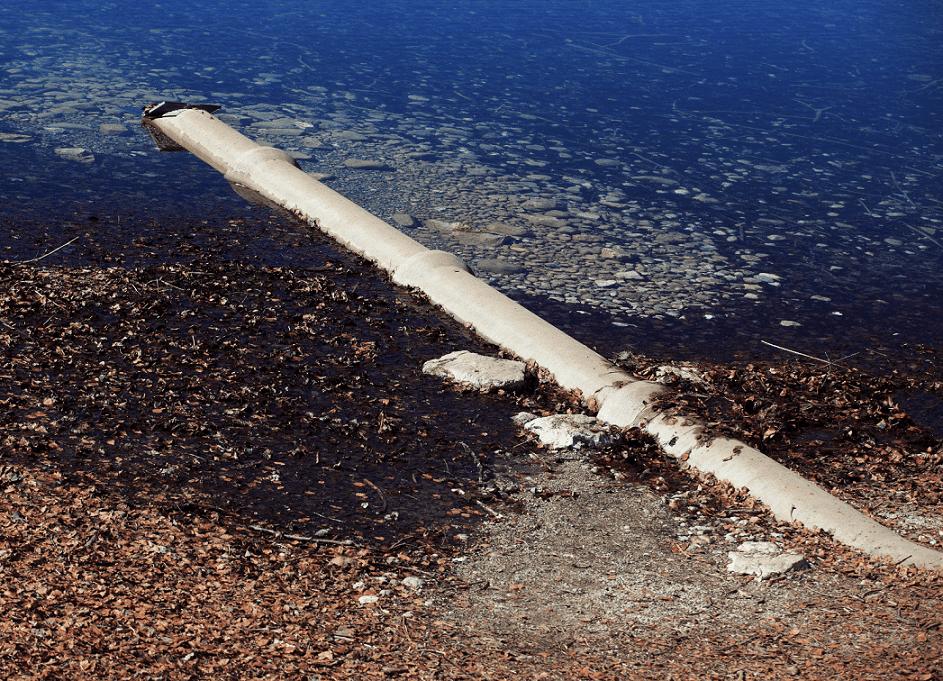 sewage-disposal